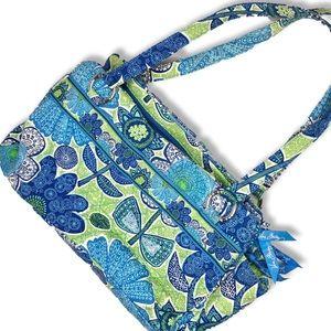 Handbags - Vera Bradley Whitney Shoulder Bag Doodle Daisy